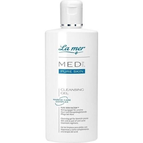 LA MER MED Pure Skin Cleansing Gel ohne Parfüm