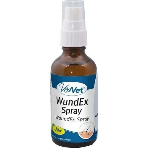 WUNDEX Spray vet.