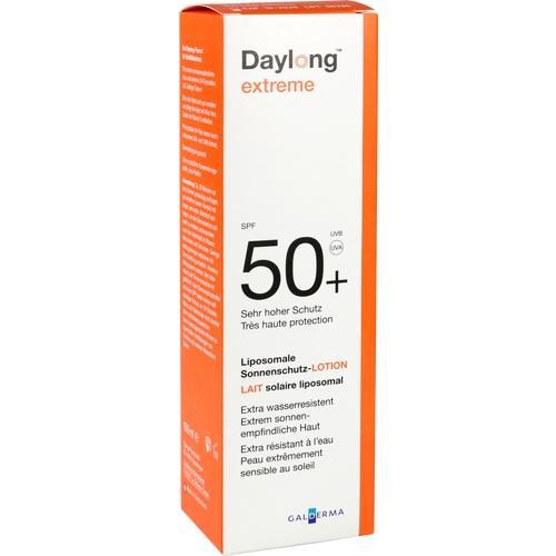 DAYLONG extreme SPF 50+ Lotion