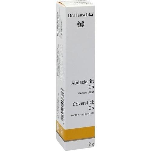 DR.HAUSCHKA Abdeckstift 03