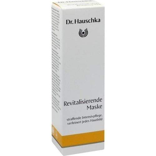 DR.HAUSCHKA revitalisierende Maske