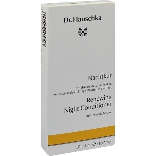 DR.HAUSCHKA Nachtkur Ampullen