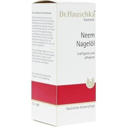 DR.HAUSCHKA Neem Nagelöl