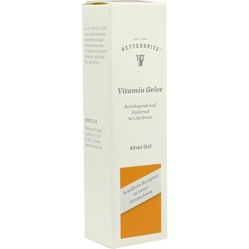 RETTERSPITZ Vitamin Gelee