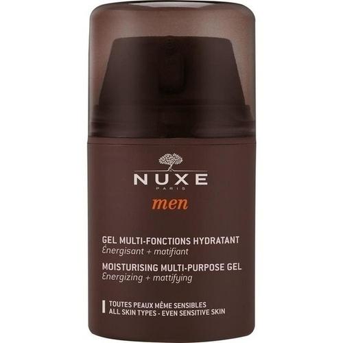 NUXE Men Gel Multi-Fonctions-Hydratant Gratisprobe