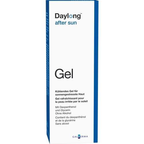 DAYLONG after sun Gel