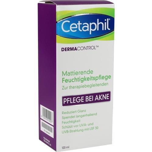 CETAPHIL Dermacontrol Feuchtigkeitspflege Lotion