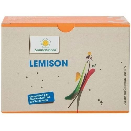 LEMISON flüssig SonnenMoor