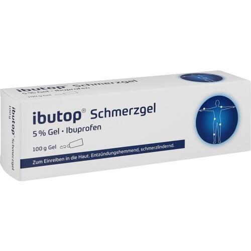 IBUTOP Schmerzgel