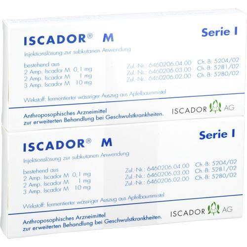 ISCADOR M Seria I Soluție injectabilă