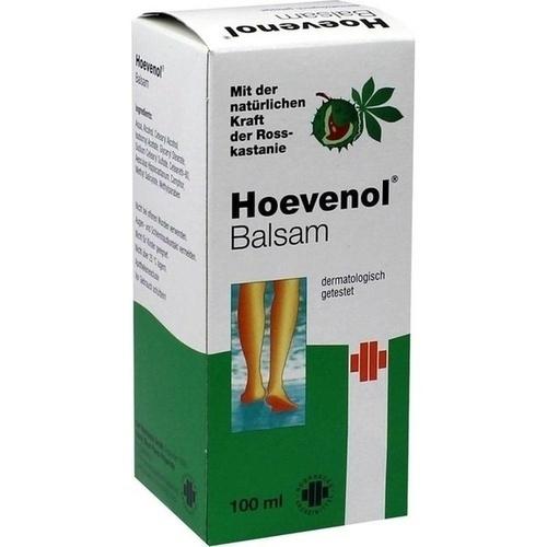 HOEVENOL Balsam 100 ml