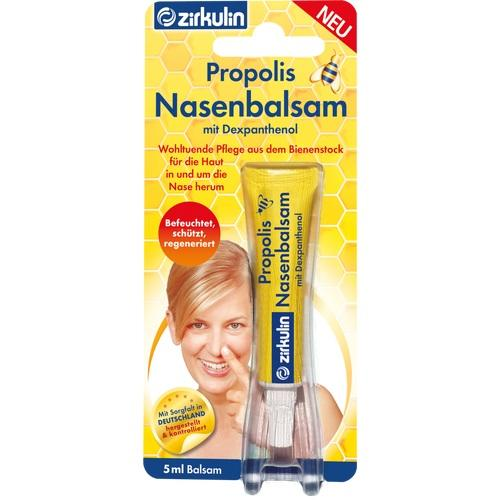 ZIRKULIN Propolis Nasenbalsam