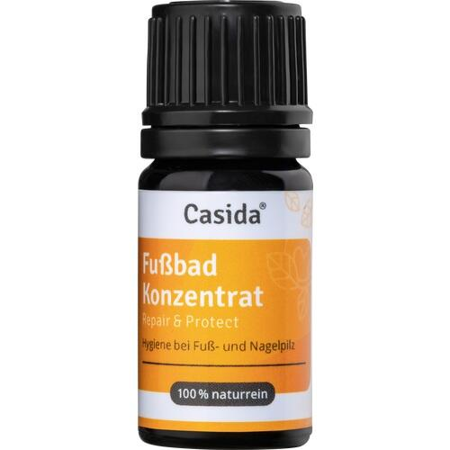 Casida FUSSBAD Konzentrat Repair & Protect