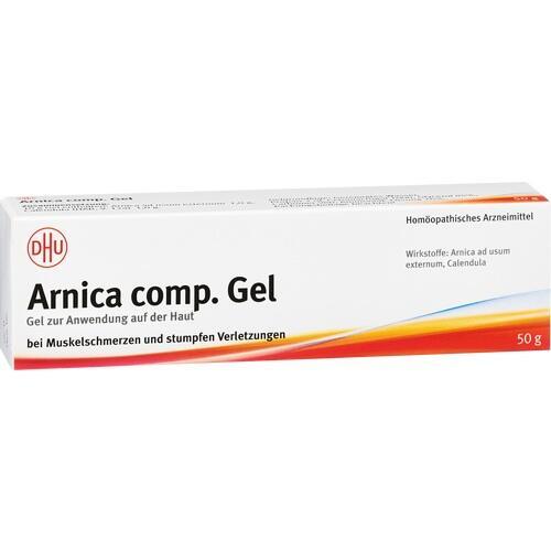 ARNICA COMP. Gel
