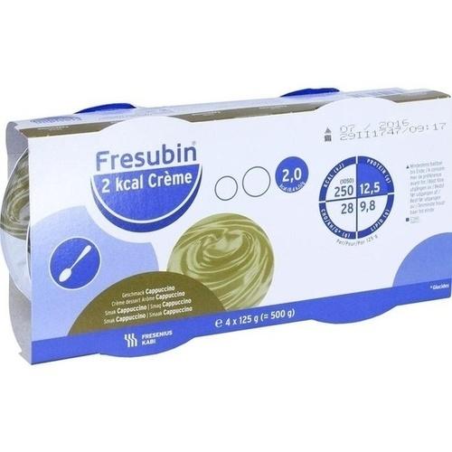 FRESUBIN 2 kcal Creme Cappuccino im Becher