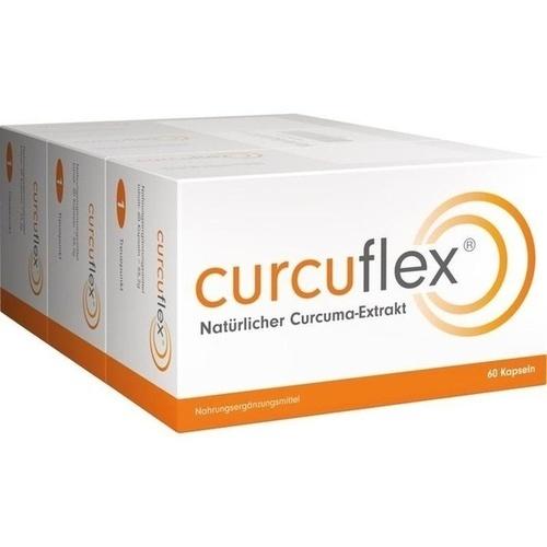 CURCUFLEX Weichkapseln