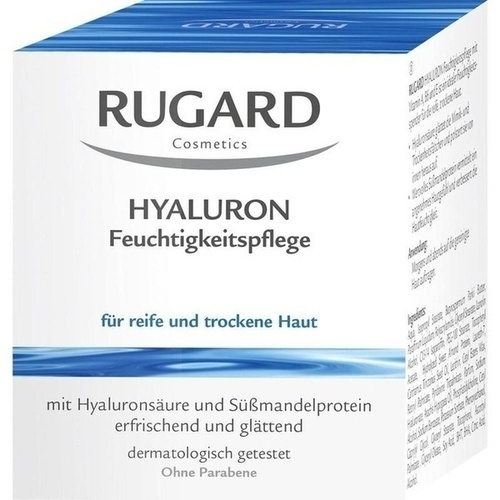 Hyaluron Creme Feuchtigkeitspflege