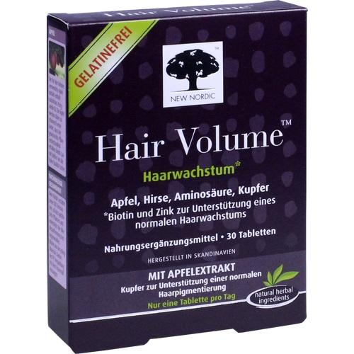 HAIR VOLUME Tabletten 90 St | besamex.de