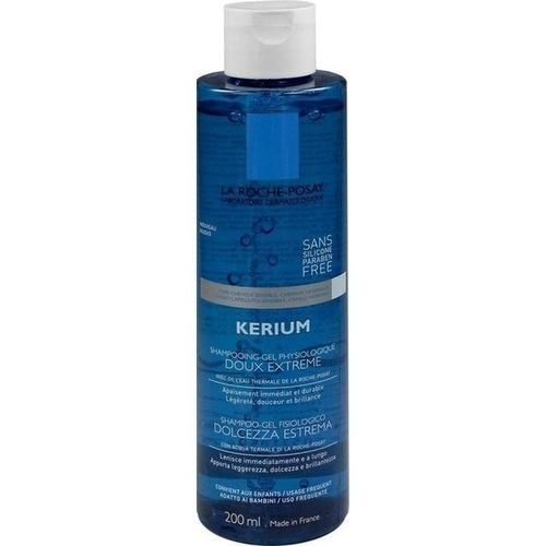 ROCHE-POSAY Kerium extrem mild Gelshampoo