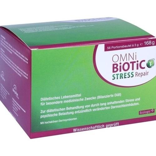 OMNI BiOTiC Stress Repair Pulver 168 g