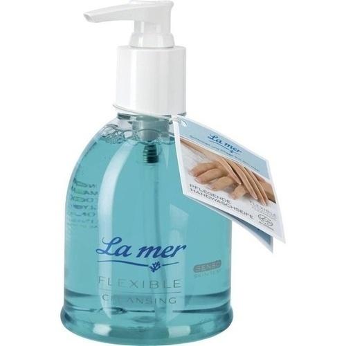 LA MER FLEXIBLE Cleansing Handwaschseife m.Parfüm