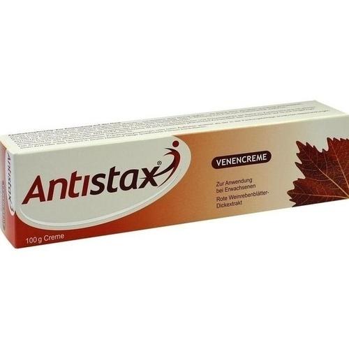 ANTISTAX Venencreme