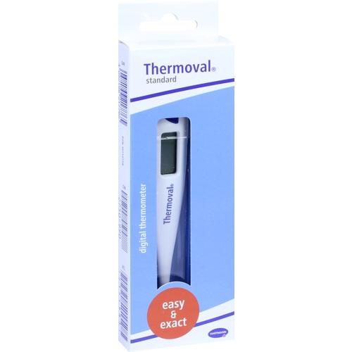 THERMOVAL standard digitales Fieberthermometer