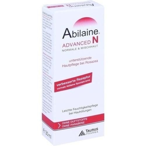ABILAINE ADVANCED N Creme