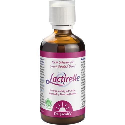 LACTIRELLE Dr.Jacob's flüssig