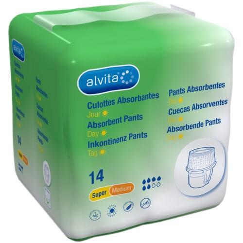 ALVITA Inkontinenz Pants super medium