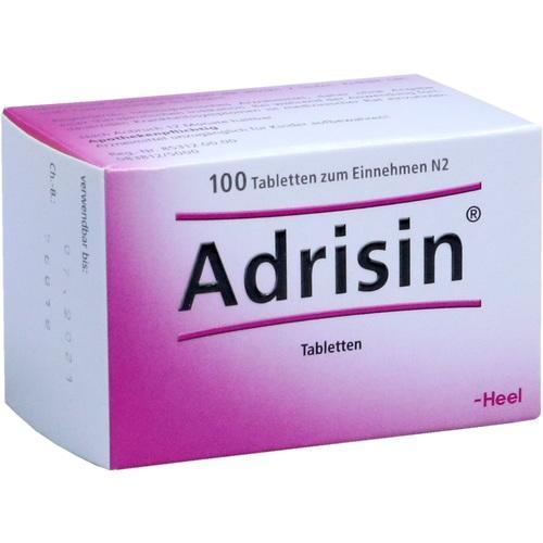 ADRISIN Tabletten