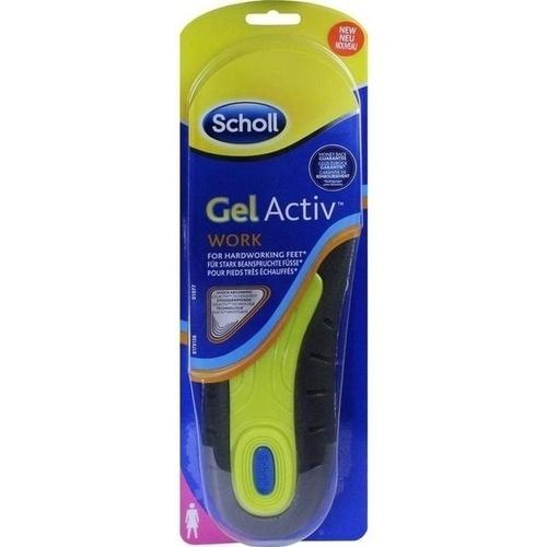 Scholl GelActiv Sport Women Reckitt Benckiser Deutschland GmbH u1EQt