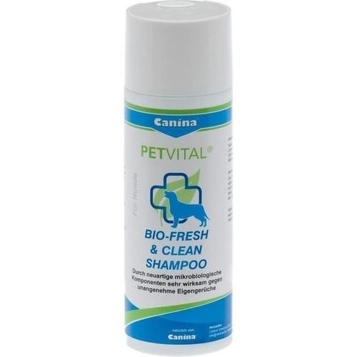PETVITAL Bio Fresh & Clean Shampoo vet. 200 ml