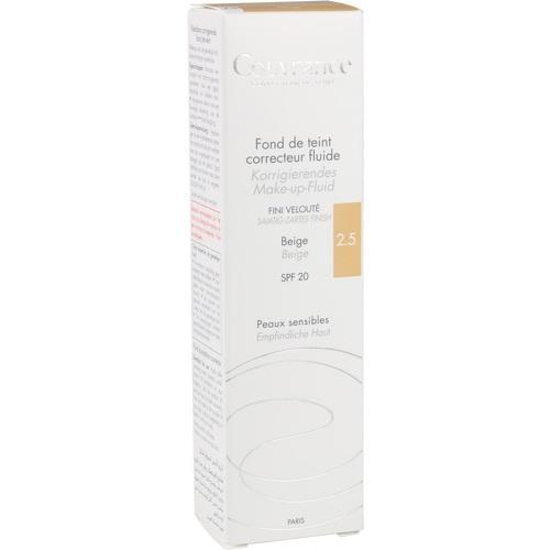 AVENE Couvrance korrigier.Make-up Fluid beige 2,5