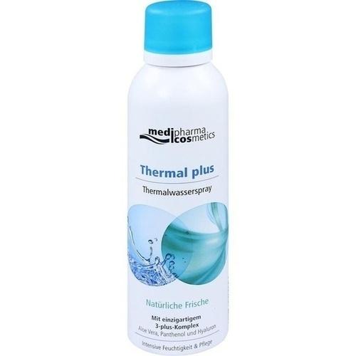 THERMAL PLUS Thermalwasserspray natürliche Frische
