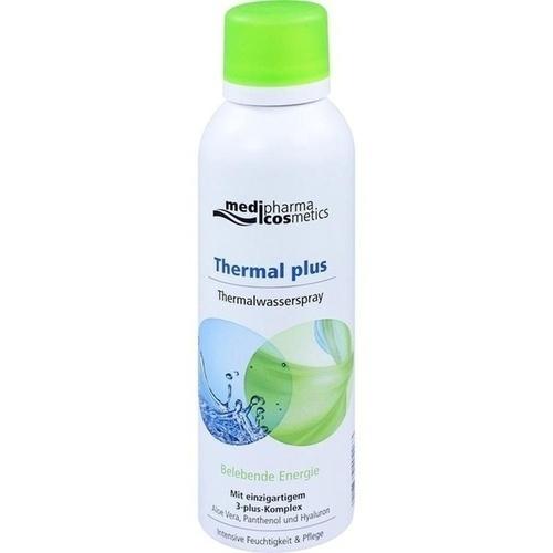 THERMAL PLUS Thermalwasserspray belebende Energie