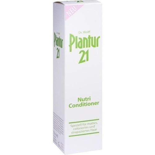 PLANTUR 21 Nutri Conditioner