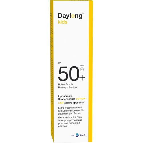 DAYLONG Kids SPF 50+ Lotion Dispenser
