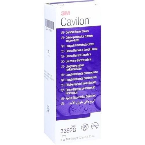 CAVILON 3M Langzeit-Hautschutz-Creme 3392G