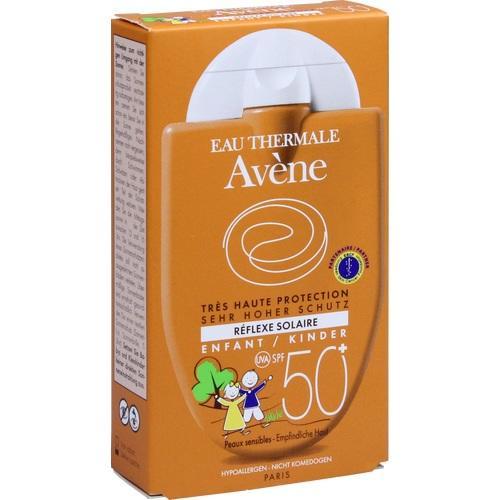 AVENE Kinder-Réflexe Solaire SFP50+