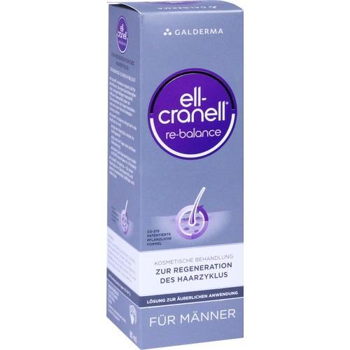 ELL-CRANELL re-balance f.Männer Lösung 80 ml