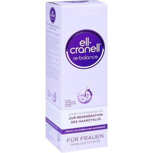 ELL-CRANELL re-balance f.Frauen Lösung 80 ml