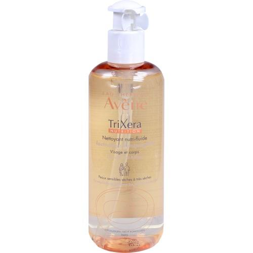 AVENE TriXera Nutrition reichhaltiges Reinig.fluid