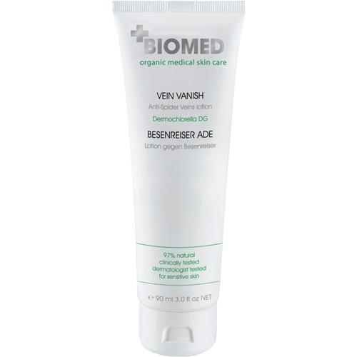 Herba Anima GmbH BIOMED Besenreiser ade Creme 90 ml 350