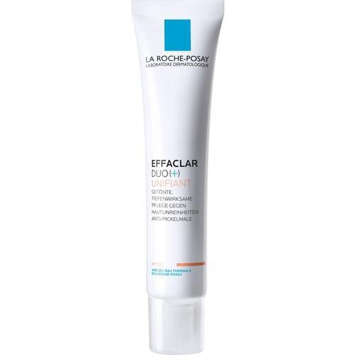 ROCHE-POSAY Effaclar Duo+ Unifiant Creme mittel
