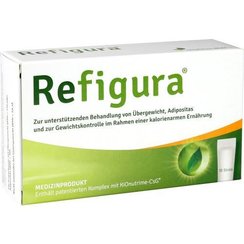 REFIGURA Sticks 15 St.
