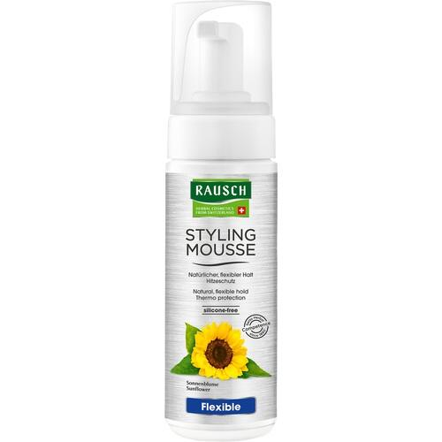 RAUSCH Styling Mousse flexible Non-Aerosol