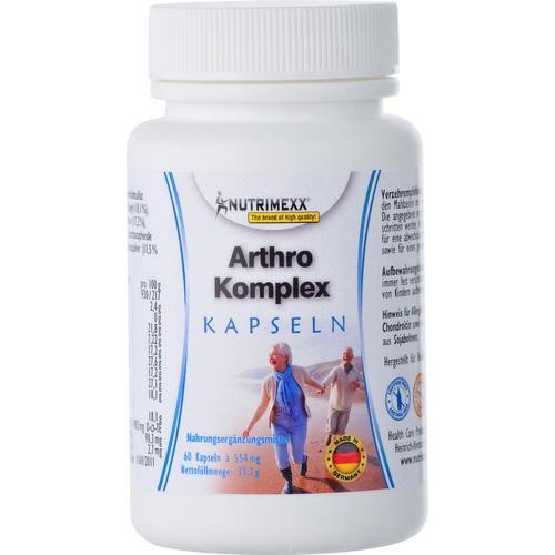 NUTRIMEXX Arthro Komplex Kapseln