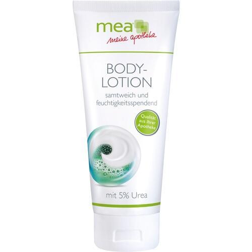 MEA Bodylotion mit 5% Urea