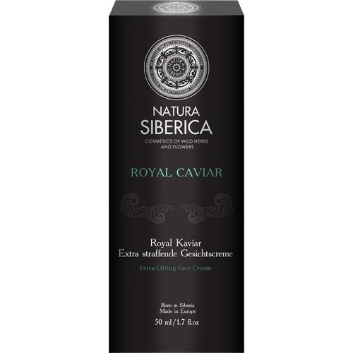 NATURA SIBERICA Royal Kaviar extra straff.Gesicht
